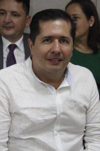 Luis Enrique Dussán oficializó su gabinete 2 7 abril, 2020