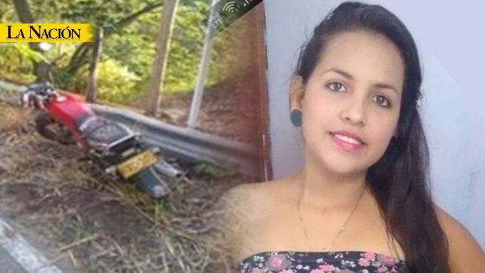 Accidente de tránsito en la vía El Juncal - Neiva, cobró la vida de una mujer 1 16 febrero, 2020
