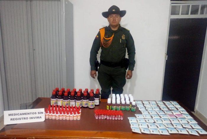 En Neiva fue decomisado medicamento con registro Invima falso 1 19 febrero, 2020