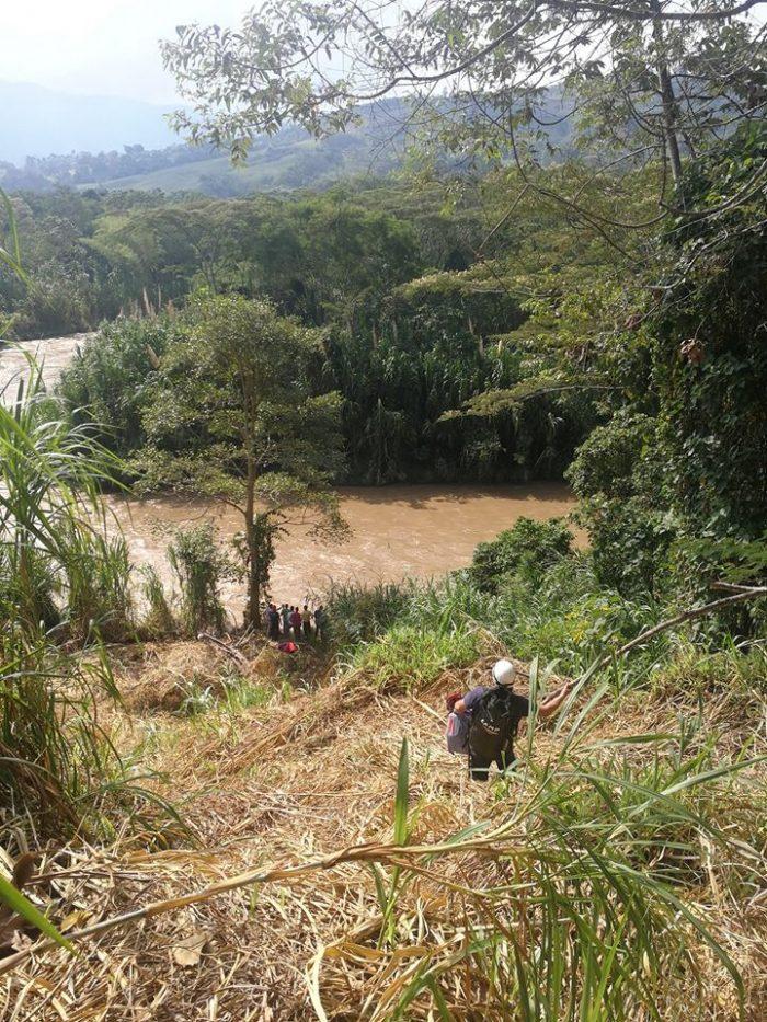 Alerta por creciente súbita del río Suaza 2 10 abril, 2020