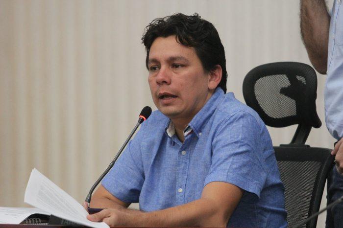 Vías de El Quimbo siguen en alto riesgo 4 30 marzo, 2020