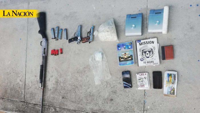 Capturan a presuntos integrantes de un grupo armado en Putumayo 2 4 abril, 2020