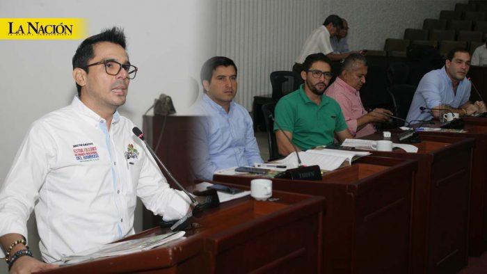 Corposanpedro seguirá operando el Festival 1 16 febrero, 2020