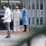 Se confirma primer caso de coronavirus en Colombia 2 3 agosto, 2020