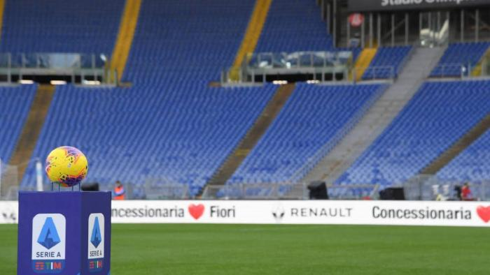 Serie A regresaría en junio 2 27 mayo, 2020