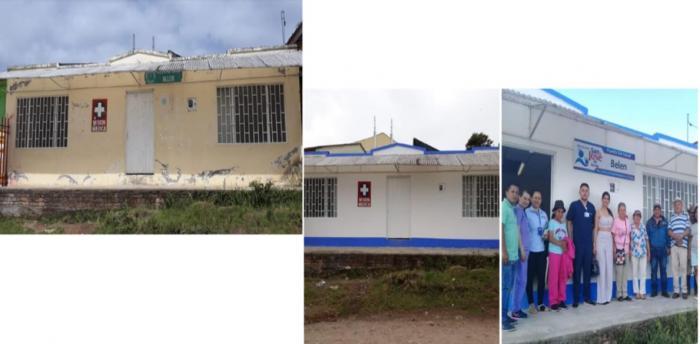 Los logros de la ESE San José de Isnos 8 2 julio, 2020