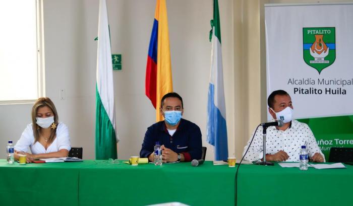 Pandemia crece en Huila a ritmo sampedrino 6 10 julio, 2020