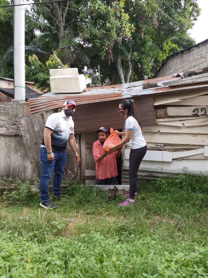 Opitas continúan sembrando 'semillas de amor' en cuarentena 6 5 julio, 2020
