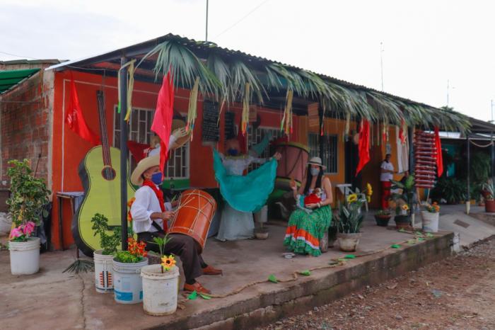 Palermo: tradición y folclor en cuarentena 7 5 julio, 2020