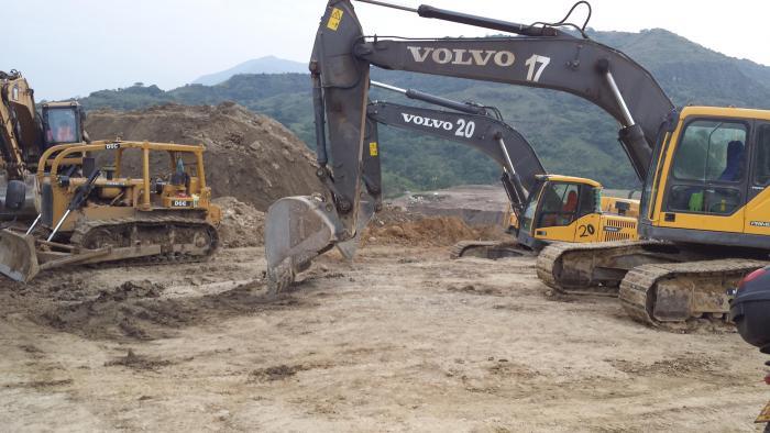 Coreano explotaba oro ilegal y evadía impuestos 2 14 agosto, 2020