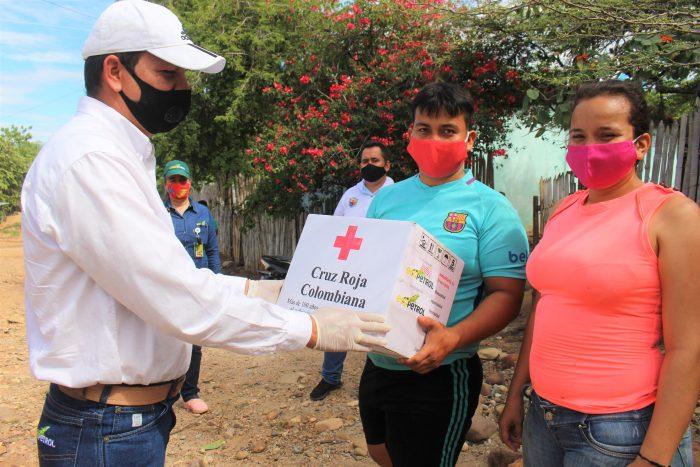 Ayudas humanitarias para el Huila 2 12 agosto, 2020