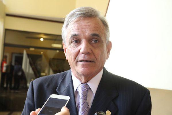 Luis Villasanti.