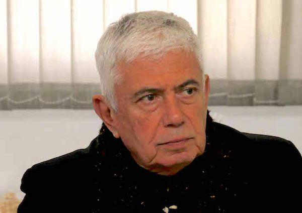 Ricardo Rodríguez Silvero.