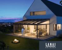 Glass Rooms, Garden Rooms & Studios by Lanai Outdoor