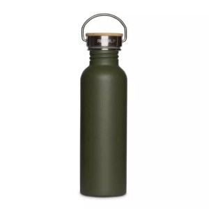 Retulp – Urban Waterfles – Forest Green – 750 ml