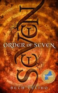 Order of Seven by Beth Teliho