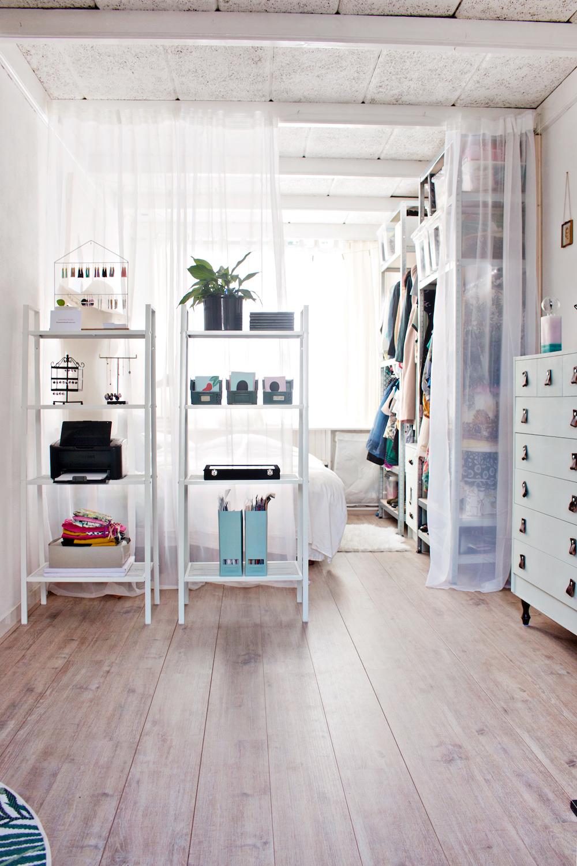 small studio apartment 10