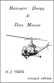 Helicopter Design and Data Manual