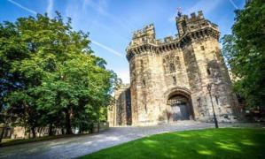 Image result for lancaster castle