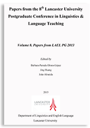 LAEL PG 2013: download the whole volume