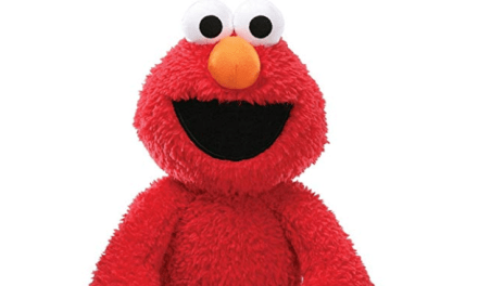 Man claims he was fired for sharing old Elmo meme on his own time