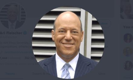 Ari Fleischer blasts GOP questioning in impeachment hearing — 'It's not working'