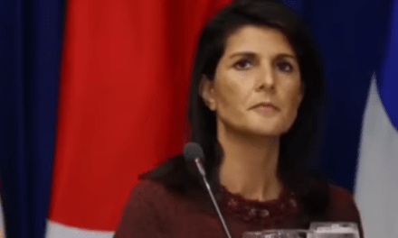 AM Joe blasts Nikki Haley for selling her soul for foolish reasons