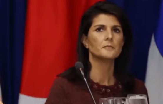 Nikki Haley finally turns on Trump in desperate bid to save her own political future