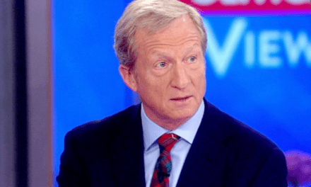 Tom Steyer campaign accused of offering cash for endorsements