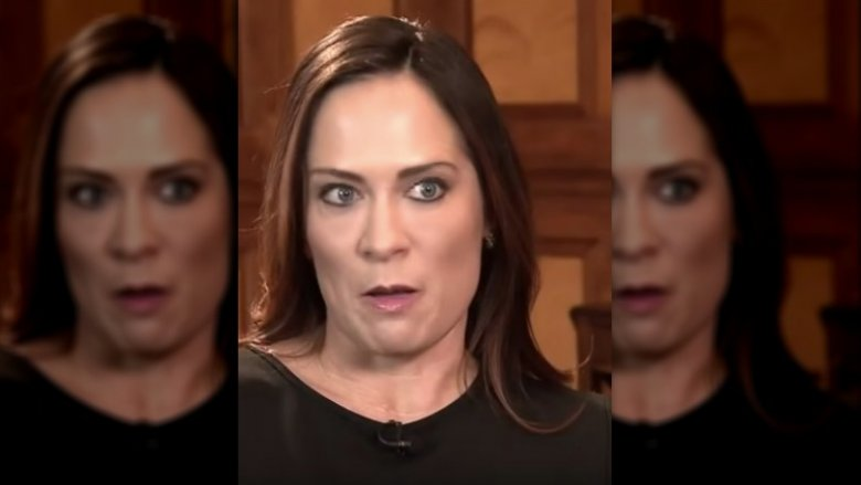 America laughs at Stephanie Grisham for being demoted without ever having held a press briefing