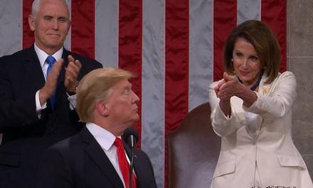 Former Bush aides reveal the brilliant reason Nancy Pelosi is delaying Trump's impeachment