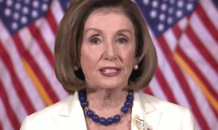Nancy Pelosi just shut down her GOP naysayers