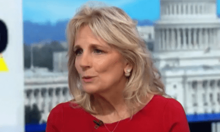 Jill Biden gives Melania Trump a much-needed lesson on how to deal with bullies