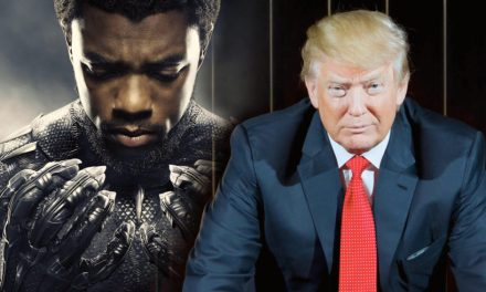 Department of Agriculture names fictional country of Wakanda as a U.S. trade partner