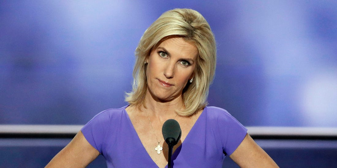 Laura Ingraham says Adam Schiff needs to be impeached – Even though he can't be