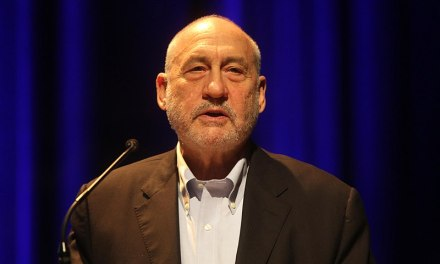 Nobel economist Joesph Stiglitz reveals the sad truth about Trump's economy