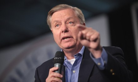 Graham tries to justify jamming SCOTUS pick down America's throat