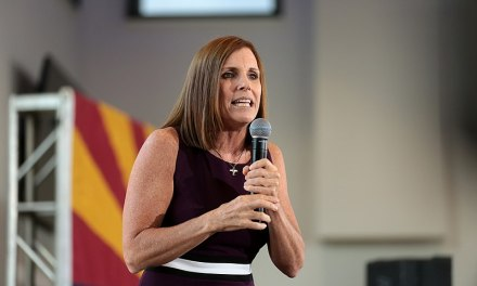 GOP strategist burns Martha McSally after her desperate defense of Trump