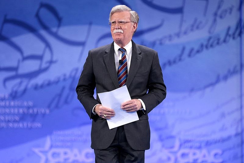Former WH Press Secretary doubts new Bolton evidence will sway Senate Republicans