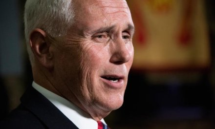 Mike Pence admits Republicans prioritize the rich and whines about Democrats helping the poor