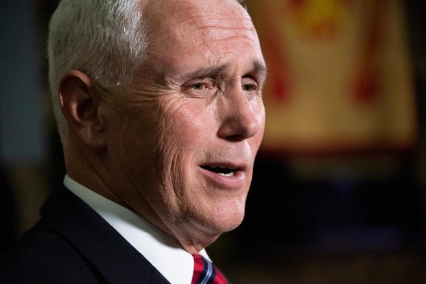 Mike Pence dashes Republican hopes that he'll overturn election in response to desperate lawsuit