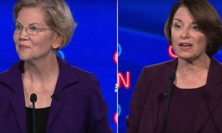 Warren and Klobuchar pick up major endorsements in early states