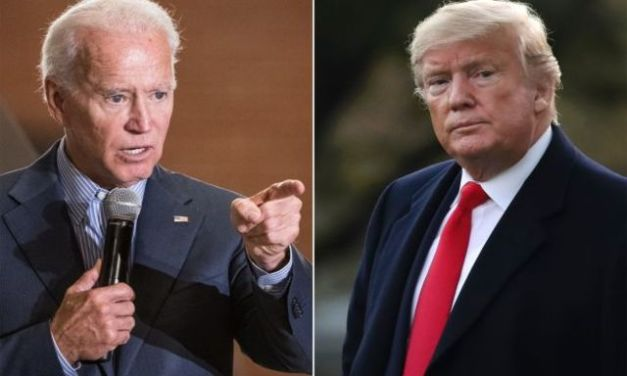 CNBC founder explains how Trump plans to stay in power even if America elects Biden by a landslide