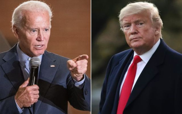 Biden releases devastating new campaign ad asking Trump: 'Why are you so obsessed with me?'
