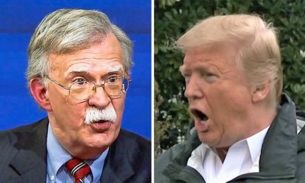Trump unleashes Twitter tirade on Bolton as impeachment trial spirals out of control