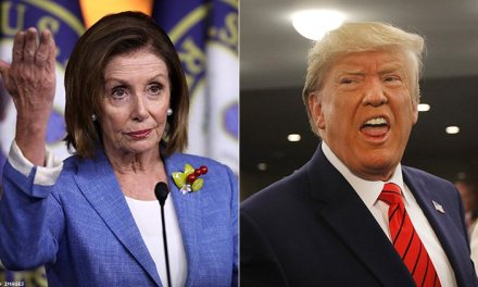 New poll shows impeachment is benefiting Democrats