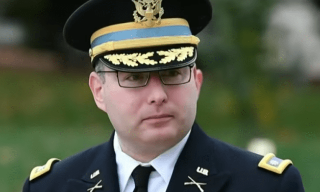 Star impeachment witness Lt. Colonel Vindman retires citing retaliation and bullying from Trump