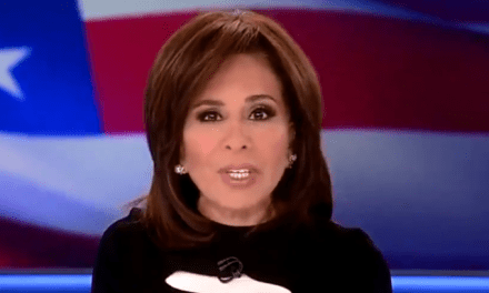 Twitter relentlessly mocks 'wine-fueled' Jeanine Pirro for her unhinged rant against Mitt Romney