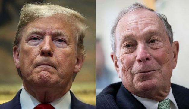 Bloomberg is about to get Trump's goat with ads hitting the Donald where it hurts most
