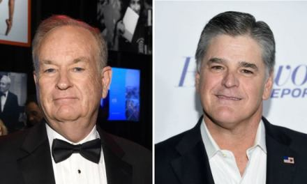 Bill O'Reilly tells Sean Hannity that poor people in the U.S. live 'very well'